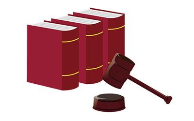 散骨の法律・条例について