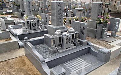 お墓や納骨堂のスペース確保に粉骨サービス